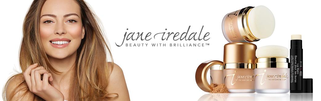 Jane Iredale Cosmeticos