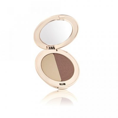 JANE IREDALE Pure Pressed Sombra de Ojos DOBLE
