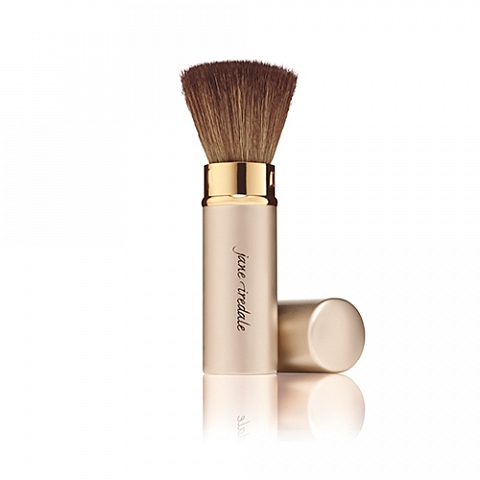 JANE IREDALE Brochas de Maquillaje: Retractable Handi