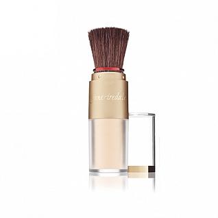 JANE IREDALE Brocha de Maquillaje rellenable para Polvos: Refill-Me™