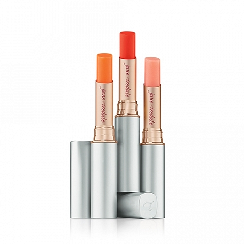 JANE IREDALE JustKissed® Lip & Cheek Stain