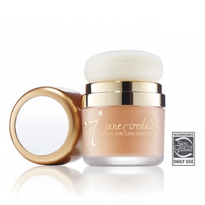 JANE Iredale PowderME Blush con 30FPS