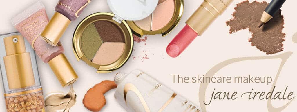 ¿El maquillaje mineral es natural?
