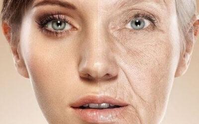 Combate las líneas finas y arrugas, para una piel más joven