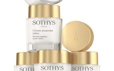 ¿Qué complejo hace tan especiales las cremas y sueros de Sothys?
